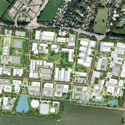 Read more at: Outline Planning Application for West Cambridge site submitted