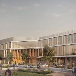 Read more at: Planning permission granted for New Shared Facilities Hub
